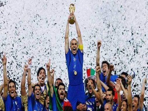 Italia vô địch World Cup bao nhiêu lần? Đó là những năm nào?
