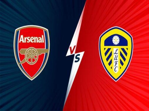 Soi kèo Arsenal vs Leeds, 01h45 ngày 27/10 – Cup Liên đoàn Anh