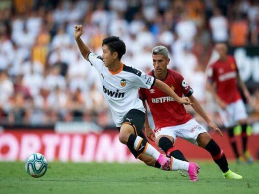 Soi kèo Tài Xỉu Valencia vs Mallorca (19h00 ngày 23/10)